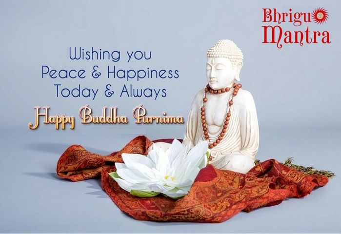 Happy Buddha Jayanti - May lord Buddha destroys all sins and obstacles of your life