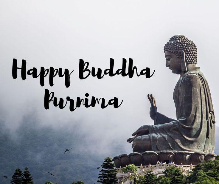 Happy Buddha  Purnima - 2021