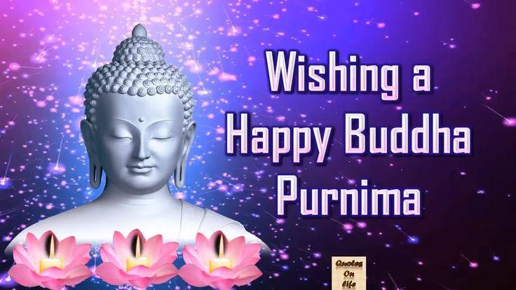 Wishing a Happy Buddha Jayanti