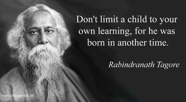 Rabindranath Tagore 11