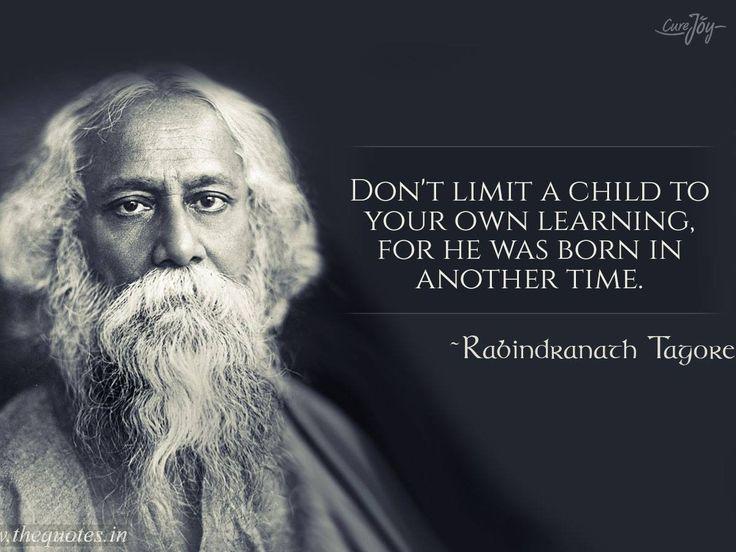 Rabindranath Tagore 2