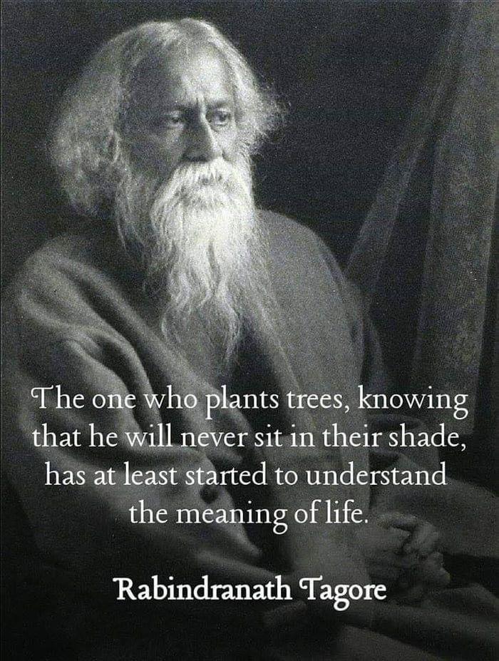 Rabindranath Tagore 3