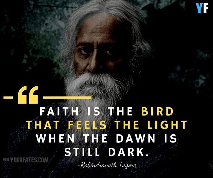 Rabindranath Tagore 5
